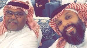 نجل الموسيقار السعودي طلال باغر يعلن وصول حالة والده الصحية للمرحلة