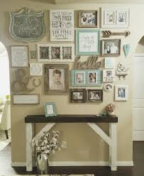 Shabby Chic Wall Decor How To Decorate Using A Wall Shelf With Hooks Shelves
