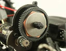 Rc Spur And Pinion Gear Chart Axial Racing Understanding Gearing