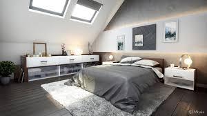 attic bedroom design attic bedroom design ideas40 attic