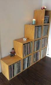 diy storage cube shelves inspiration gallery cube shelves vinyl al storage record storage box diy storage cube shelves
