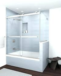 century shower door century shower doors series shower door system provides functionality of a by pass