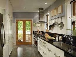 Small Galley Style Kitchen Designs   Kitchen Galley Modern Galley Kitchen  Design Ideas That Excel