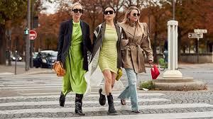 10 Top <b>Fashion</b> Trends from <b>2021 Fashion</b> Weeks - The <b>Trend</b> Spotter