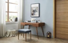 <b>Стол письменный Preppy</b>, <b>орех</b> | Дизайн столешниц, Идеи ...