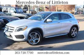 Request a dealer quote or view used cars at msn autos. Used 2016 Mercedes Benz Gla Class For Sale Near Me Edmunds