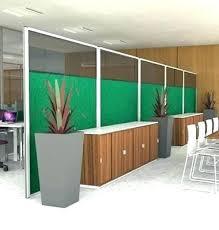 Office devider Clear Office Hotdanielcinfo Office Partition Ideas Creative Room Divider Office Separator Ideas