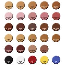 Ben Nye Color Chart Max Factor Pancake Makeup Color Chart Saubhaya Makeup