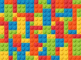 Lego Patterns Extraordinary Lego Bricks Pattern PSDGraphics