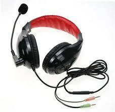 Tai nghe JT813 chụp tai 2 trong 1 dùng tốt cho cả điện thoại và máy tính,  Jack 3.5 có mic thoại cực tốt, âm thanh siêu trầm ( Giao màu ngẫu