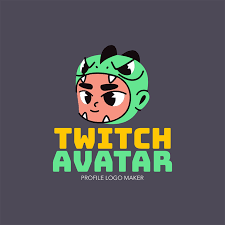 create customized logo twitch logos make your own twitch logo placeit