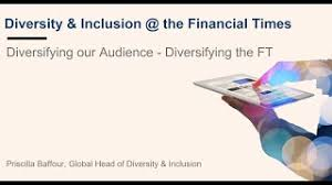 Event 2020 - Webinar Recording Financial Times 2nd April - Business Culture  Awards