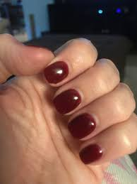 Nexgen L4 Lima This Color Matches With Opi Malaga Wine