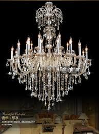 Us 15308 14 Offmoderne Kristall Runde Kronleuchter Glanz Lampen Moderne Küche Led Kronleuchter Retro Eisen Kronleuchter Kristall Hochzeit K9