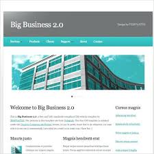 Basic Website Templates Magnificent Website Template Basic Html Css Templates Code Shopeljefeco