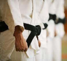 Image result for black belt karate