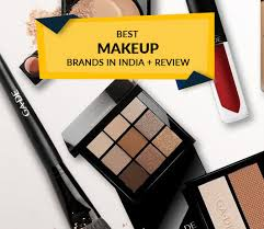 list of the best makeup brands in india