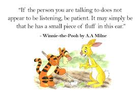 10 Winnie The Pooh Quotes With Pictures Youll Love Imagine Forest