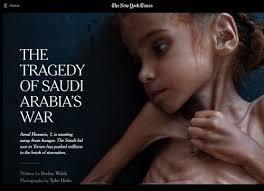 Amal Hussain, la fillette en Une du « New York Times » est morte