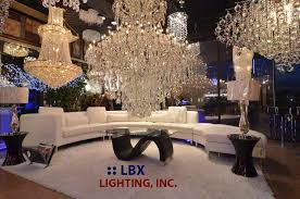 impressive chandelier for your next lighting project