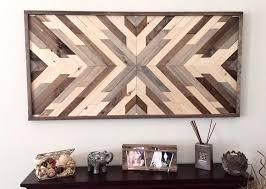 aztec room decor unique reclaimed wood wall art wood art wall decor wood decor rustic of