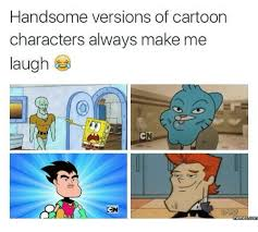 cartoon characters images