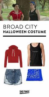 diy red jasmine costume 66 marveleous ideas of broad city costume holidays seasons of 65