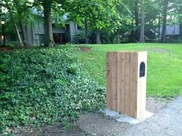 modern mailbox etsy. Perfect Mailbox Modern  On Modern Mailbox Etsy