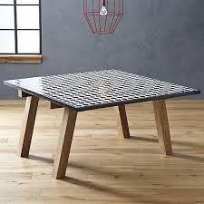 Impressive Ideas Tile Dining Table Fancy Plush Design Tile Top