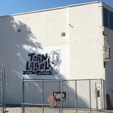 torn label brewing company 1708 campbell st kansas city mo