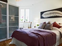 40 Small Bedroom Ideas to Make Your Home Look Bigger Freshome Beauteous Bedroom Room Design