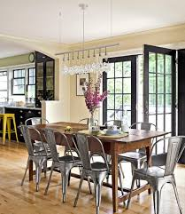 rustic dining room design. chic rustic dining room ideas for interior home color with design l
