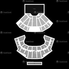Grand Ole Opry House Seating Chart Seatgeek With Elegant