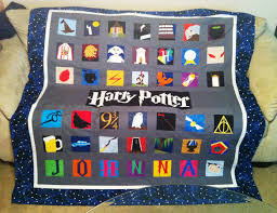 Harry Potter Quilt | Sew Patched Up & Tag Archives: Harry Potter Quilt Adamdwight.com
