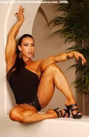 Denise Feet