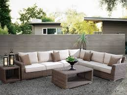 Living Room Wicker Furniture Amazoncom Coronado Resin Wicker Outdoor Seating Set Patio