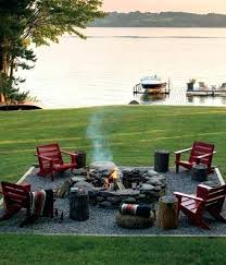 build outdoor stone fire pit stone fire pit ideas build on patio stacked plans roxanacosteacom diy outdoor stone fire pit