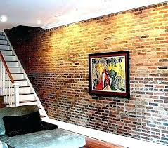 interior faux stone panels wall create covering canada