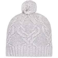 Toshi Organic Knit Beanie Bowie Dove