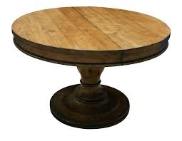 wooden round dining table luxury custom reclaimed wood round dining table better custom round dining tables