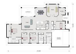 bedarra 259 our designs south australia builder gj gardner homes south australia