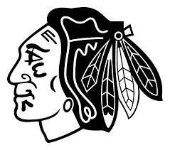 Blackhawks Logo PNG Transparent & SVG Vector - Freebie Supply
