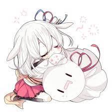 Top 50 hình nền Anime chibi dễ thương nhất quả đất