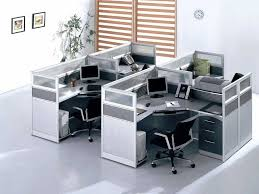 beautiful used office workstations for economical alternative office furniture tips