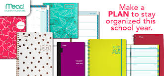 Brands Student Planners