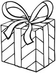 Small Picture Present Clipart To ColorClipartPrintable Coloring Pages Free