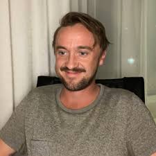 Contact tom felton on messenger. Harry Potter Star Tears Up As He Rewatches Philosopher S Stone