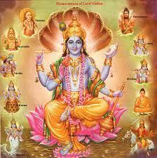 3d god wallpaper of hindu gods