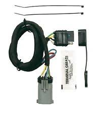 f250 trailer wiring harness hopkins towing solution 40165 plug in simple vehicle to trailer wiring harness fits