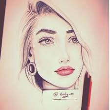 10+ Girly m ideas | girly m, girly, girly drawings